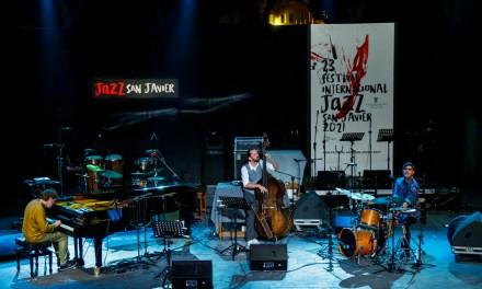 """Las culturas más diversas se dan la mano en """"Jazz San Javier"""""""