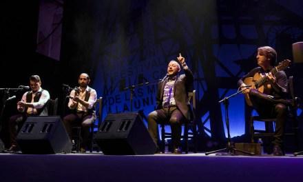 La 60 edición del Cante de las Minas ya tiene semifinalistas