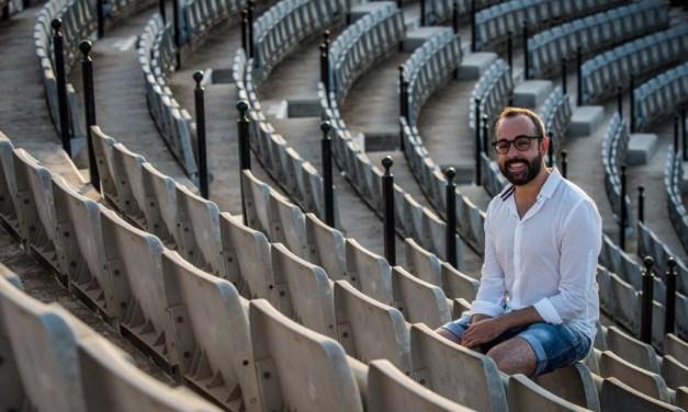 """Con fuerza y selectos espectáculos, comienza el """"Festival Internacional de Jazz, de San Javier"""""""