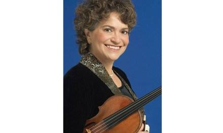 Un cáncer se lleva a la violinista y directora de orquesta Jeanne Lamon