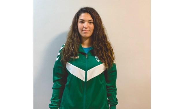 Marta Cuenca, convocada con la Selección Española de Balonmano