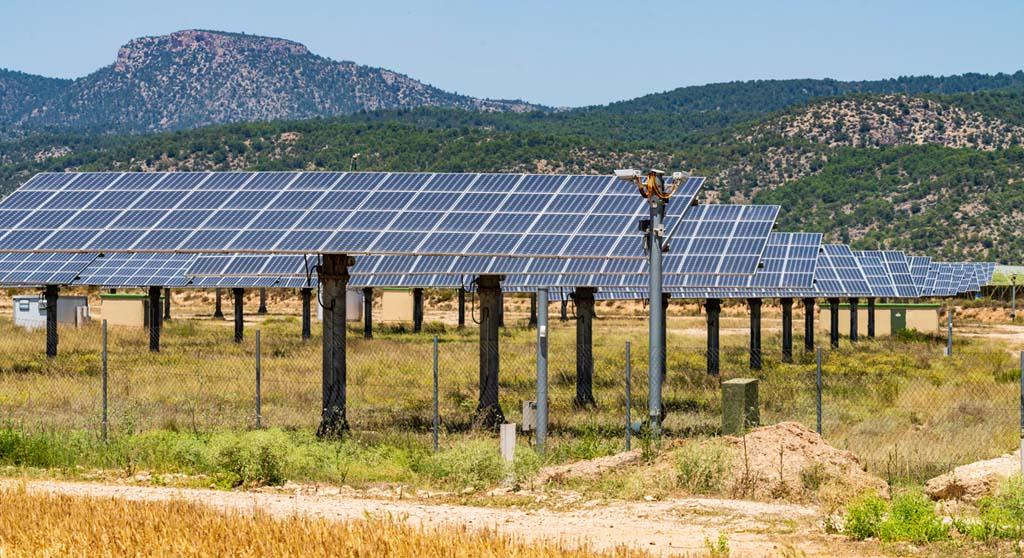 Normativas municipales sobre las plantas solares