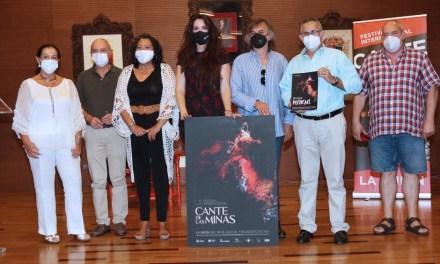 La revista 'Lámpara Minera' acerca a la 60 edición del Cante de las Minas a golpe de reportaje