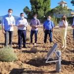 La Comunidad apoya el compromiso de los agricultores del Noroeste para evitar la despoblación de zonas rurales y luchar frente al cambio climático