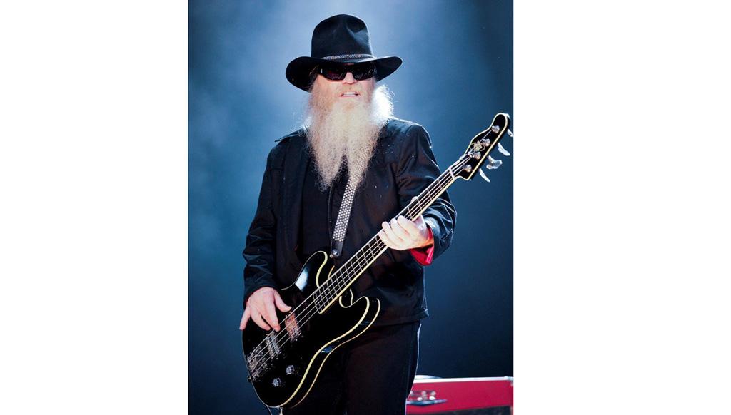 """Fallece Dusty Hill, bajista y vocalista de la banda de rock """"ZZ Top"""""""