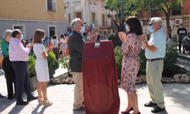 Bendecido el primer mosto durante la celebración en Bullas del Día de la Vendimia