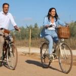 La red regional de vías verdes supera los 220 kilómetros de longitud tras la incorporación de la del Chicharra Yecla