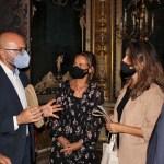 Empresarios, 'influencers' y prensa especializada italiana conocen el trabajo del sector del calzado de la Región de Murcia