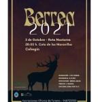 Rutas senderistas en Cehegín para escuchar la berrea del ciervo