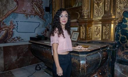Estela Verdejo y Lucía Rodríguez, premiadas en el certamen literario Albacara