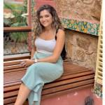 Ana Gil: «nuestra icónica figura del viticultor era exactamente la representación de lo que son las Fiestas del Vino»