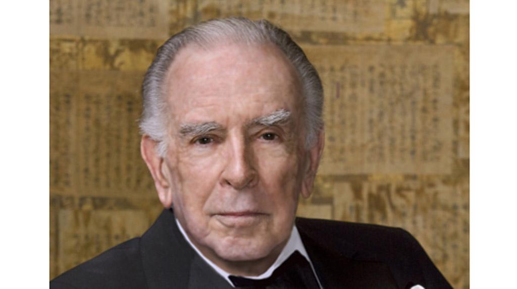 "Adiós a Carlisle Floyd, compositor de la ópera ""Susannah"""