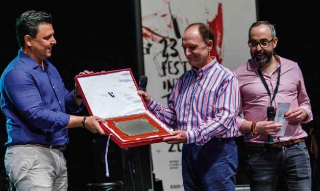 """Alberto Nieto Meca, fundador del """"Festival Internacional de Jazz"""", de San Javier, deja una estela difícil de superar"""