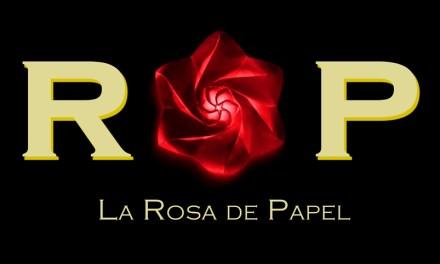 Fran Serrano, editor: «La Rosa de Papel es un sello que nació siendo de autoedición con aspiración a dejar de serlo»