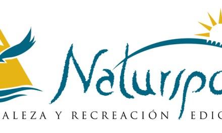 Lázaro Giménez Martínez, editor de Natursport: «Lo que editamos es un referente en el conocimiento de la cultura de nuestra tierra»