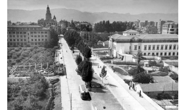 Un paseo por la Murcia más literaria