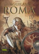 LAS AGUILAS DE ROMA