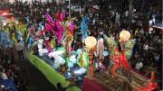 Carnaval   Foto: Especial