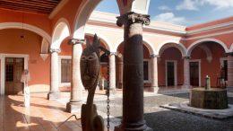 Museo Regional de Historia   Foto: especial