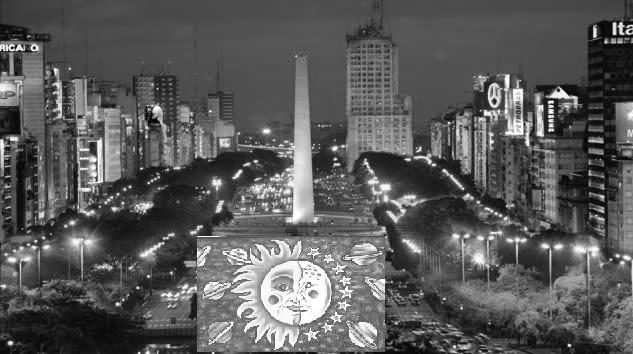 Argentina y los Eclipses de Diciembre 2019 y Enero 2020