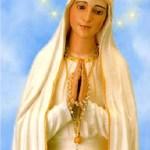 Le pido por todos a la Virgen maria y en especial en este mes de Mayo mes de las flores y de la Virgen Maria.