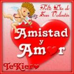 verso, poema, rima para el dia de san Valentin, de los enamorados o de amistad