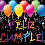 20 frases para felicitar un cumpleaños