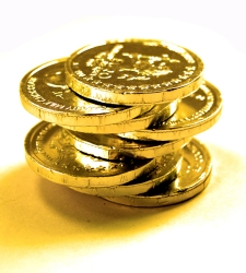 Monedas-oro