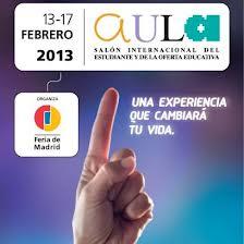 aula 2013 logo