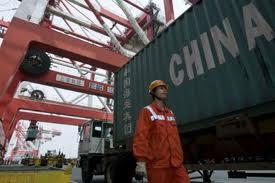 contenedores china