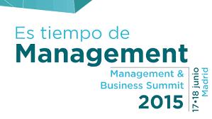 management & business summit 2015