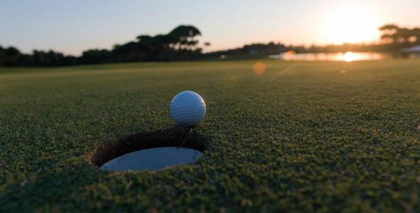 hoyo golf
