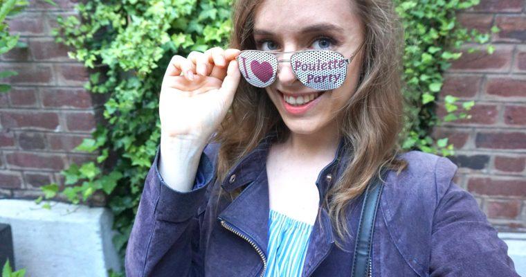 En vacances avec la Poulette Travel Party !