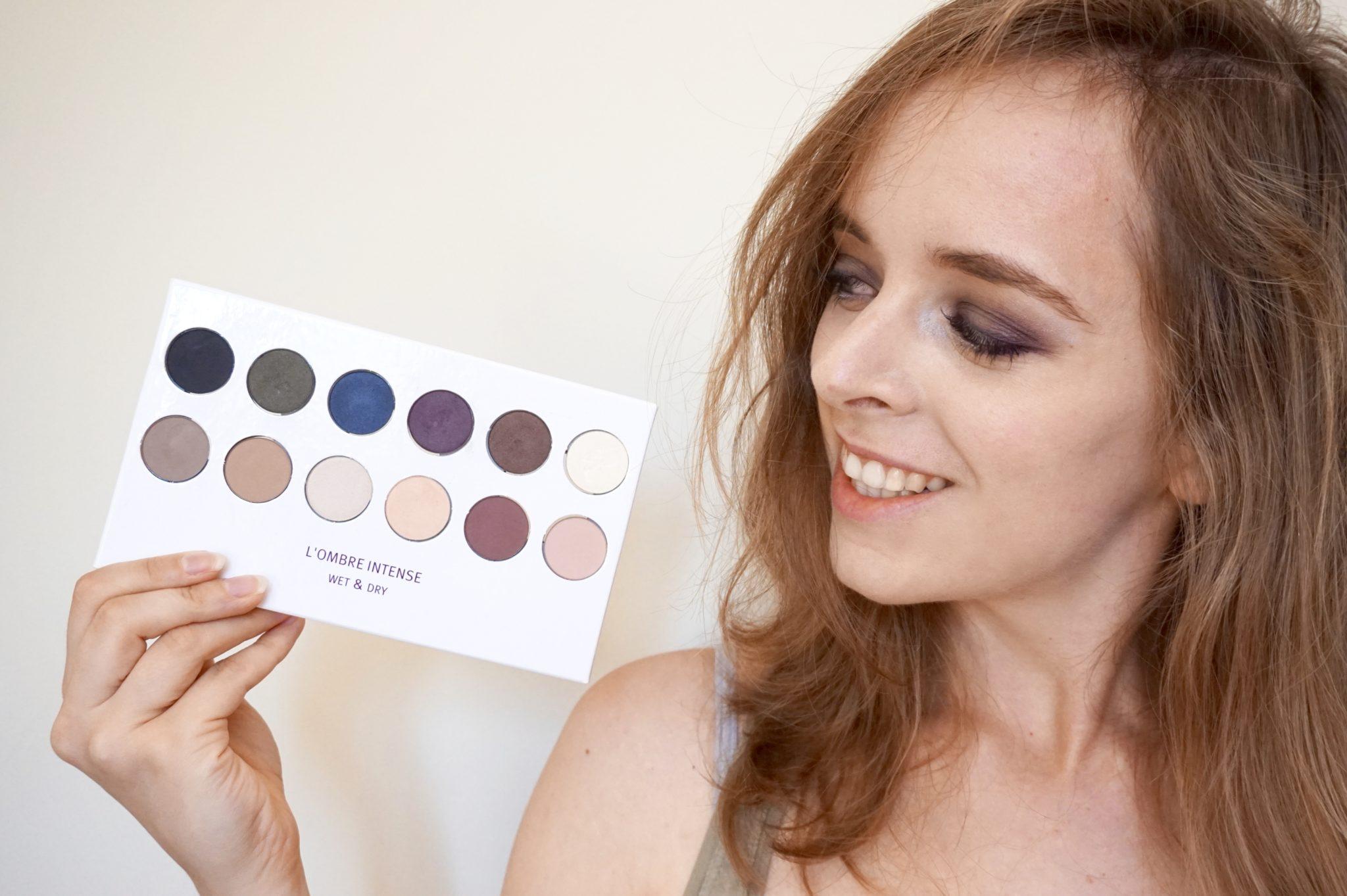 Fards à paupières L'Atelier Maquillage Paris