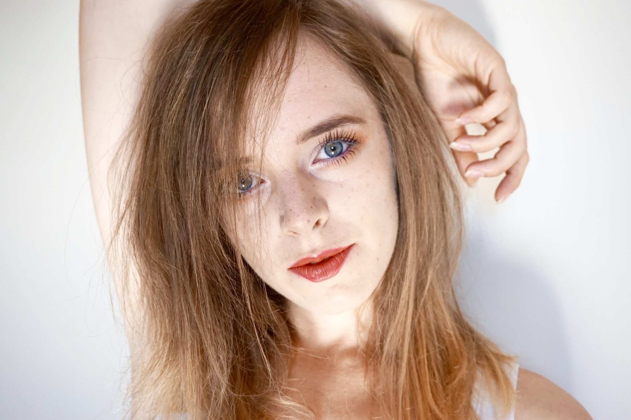 Maquillage brique – MSC
