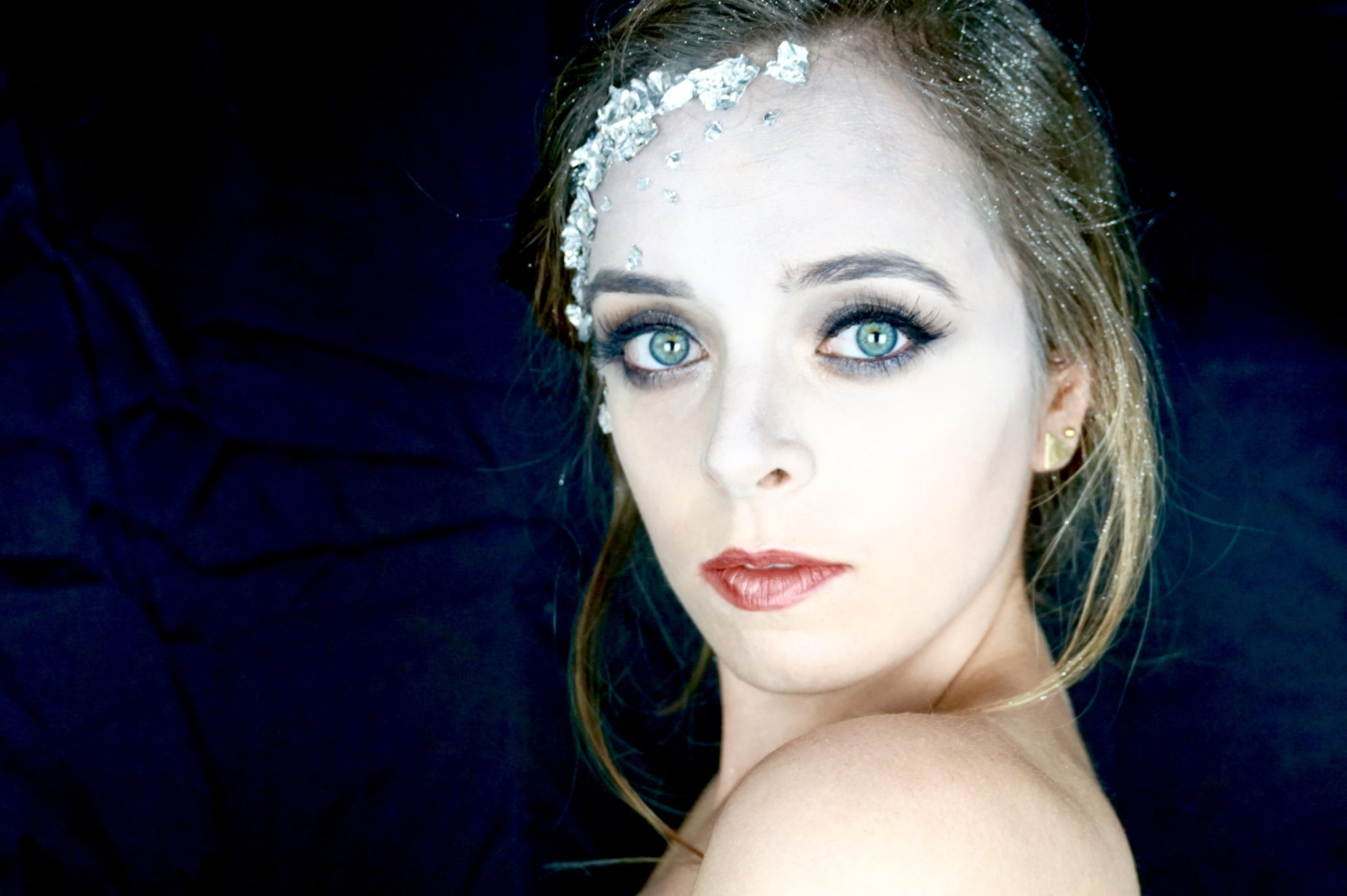 Maquillage Gris Argenté – MSC