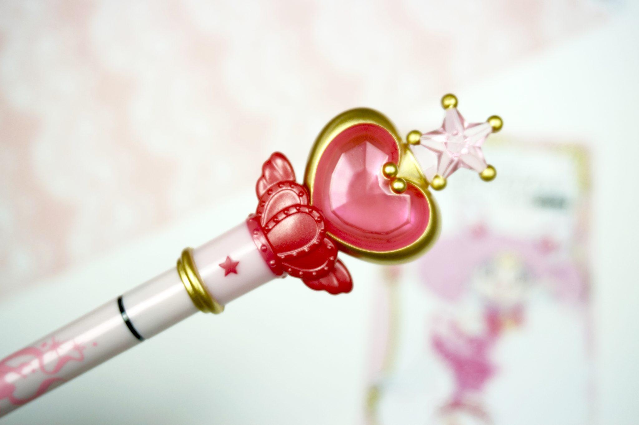 L'eyeliner Sailor Moon, le plus adorable !