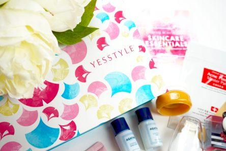 Box Skincare YesStyle