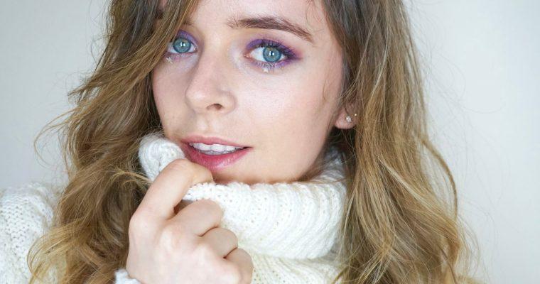 Maquillage Printemps Lavande – MSC