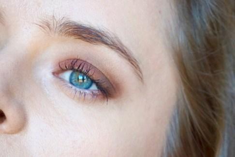 tuto maquillage tous les jours KDV Beauty blog france
