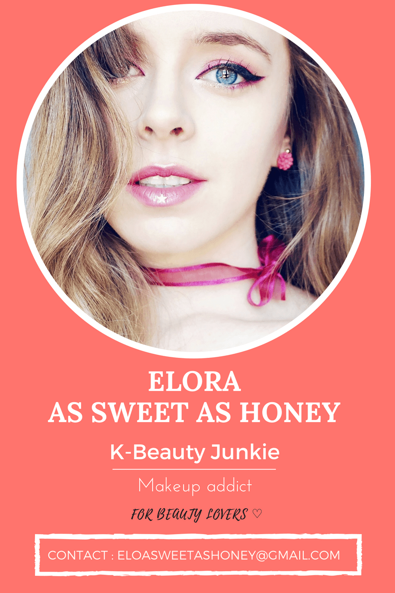 Elora as Sweet as Honey
