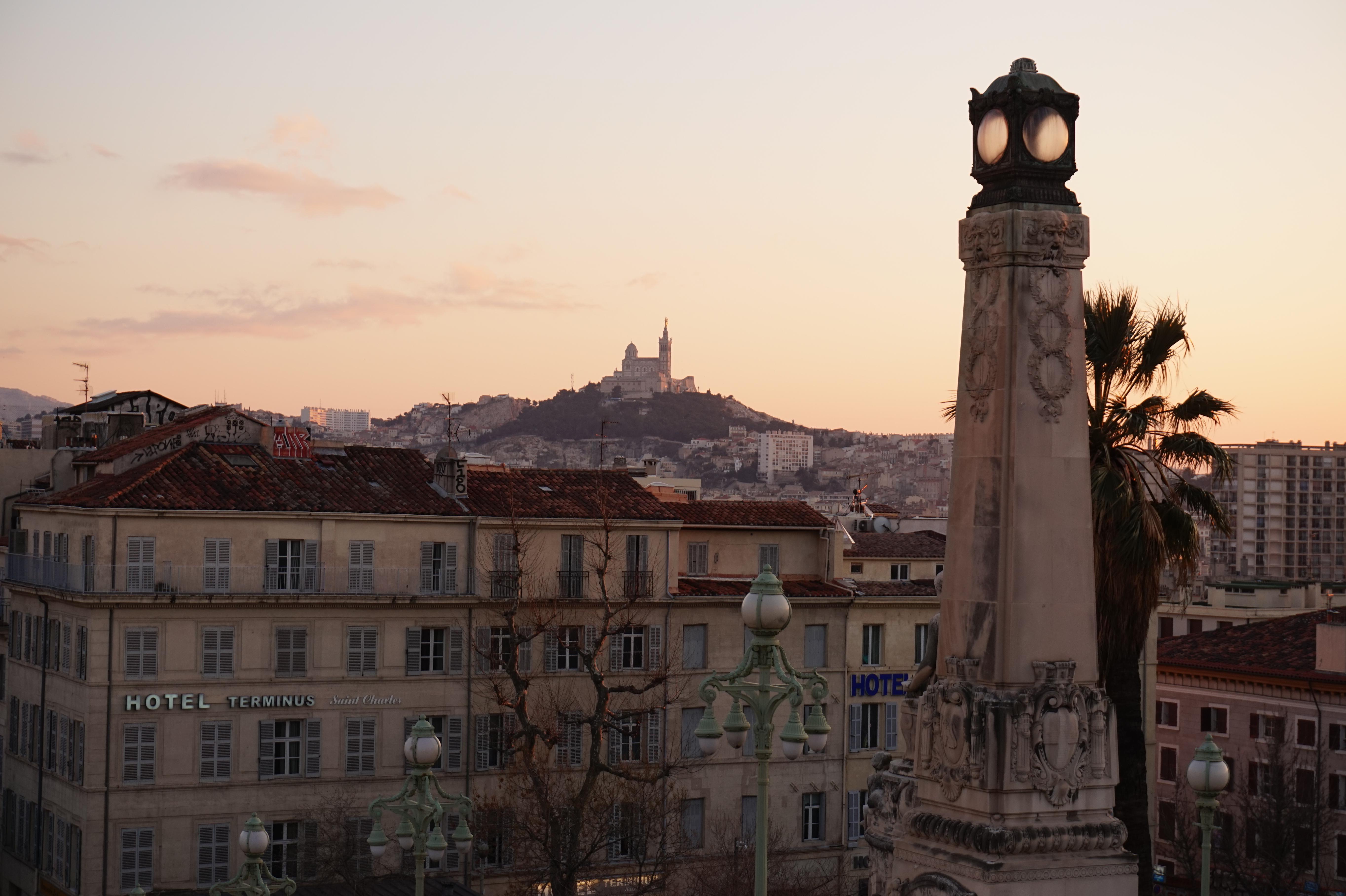 Vlog & Haul Marseille