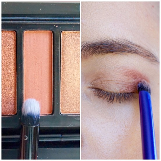 Tuto Maquillage Yeux Bleus You Are Cosmetics