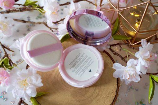 packaging cushion visage l'oréal