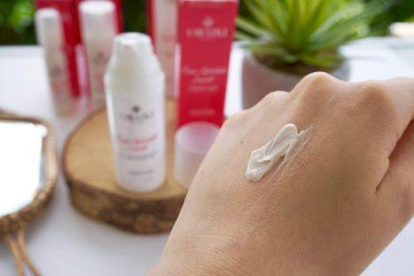 Avis Soins Oraiki texture efficacité crème de jour