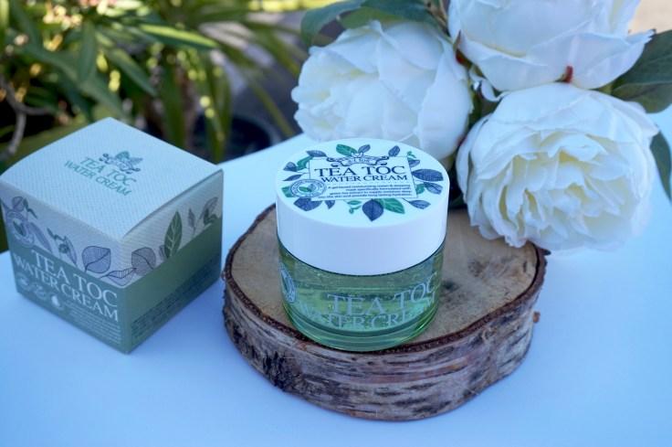 Crème Visage pour peaux grasses A.T FOX