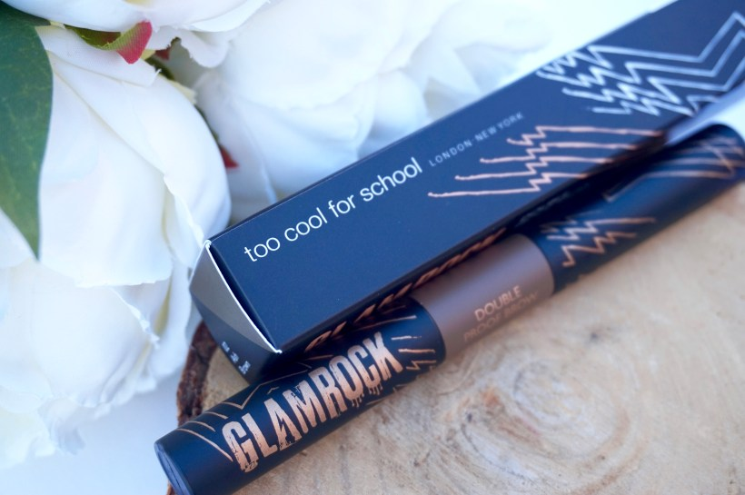 GlamRock Double Proof Brow de Too Cool For School