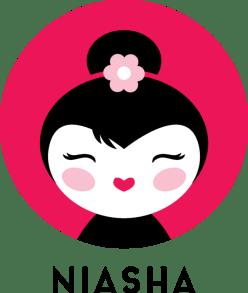 logo niasha