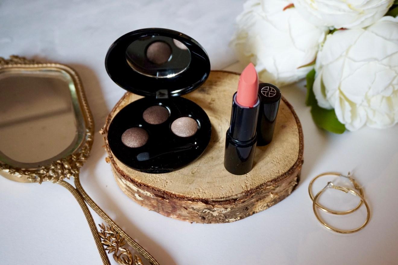 Test Maquillage Auriège pour tous les jours