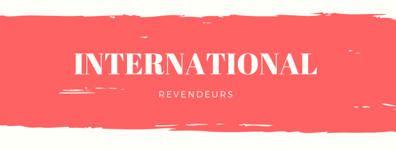 Shopping K-Beauty revendeurs international
